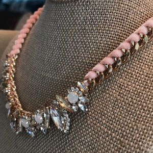 """Chloe + Isabel Jewelry - Jolie collar necklace 16"""" with 2"""" extender"""